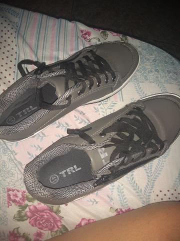 Sapato masculino N40