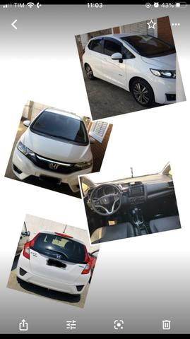 Vendo Honda Fit - Foto 4