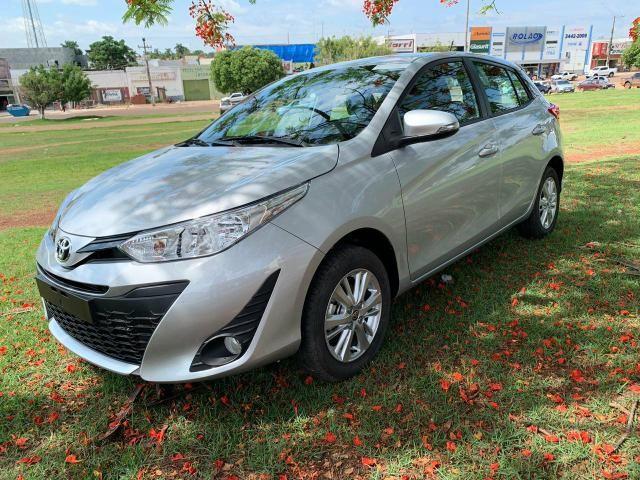 Toyota yaris xl/xl plus - Foto 11