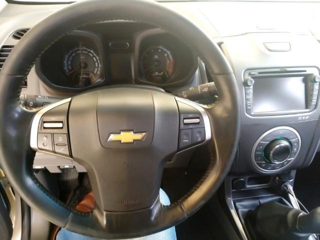 Chevrolet 2014/2014 2.4 LTZ 4X2 cd flex manual - Foto 4