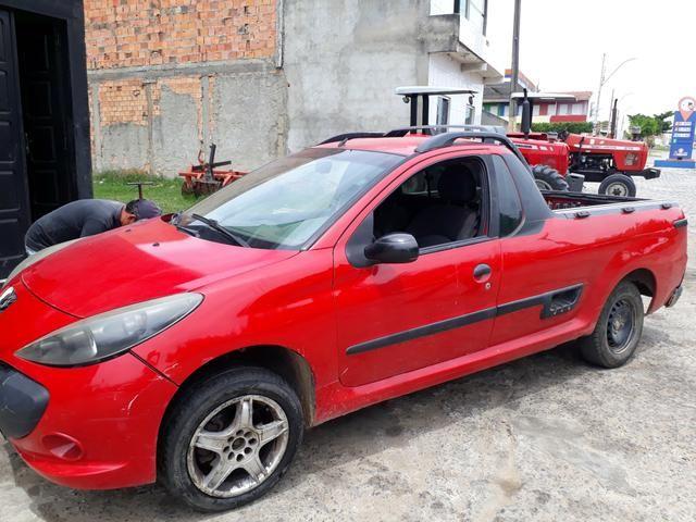Peugeot hoggar 2010/2011 - Foto 4