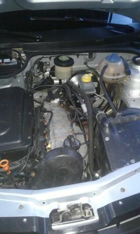 Volkswagen GOL G4 2008 4 portas