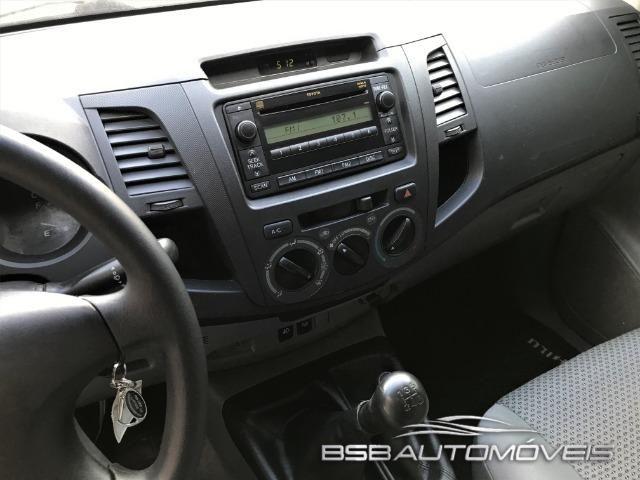 Toyota Hilux 3.0 Sr 4x4 Diesel Câmbio Manual Ipva 2020 Pago!!! Em Perfeita Conservação - Foto 8