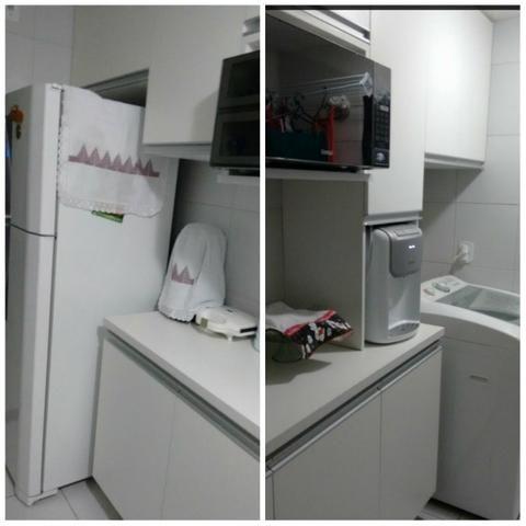 Apartamento Quinta das praças - Foto 3