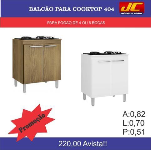 Balcão para sua cozinha mega promoção a partir de r$199,00 reais - Foto 4