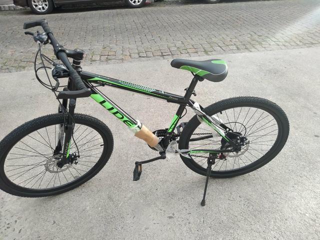 Promoção bike aro 26 zero completa - Foto 5