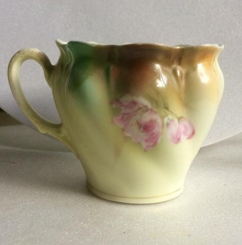 Xícara de chá porcelana RS Prússia - Foto 3