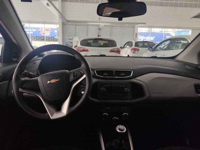 Chevrolet Onix LT 25.000 km Impecável - Foto 5