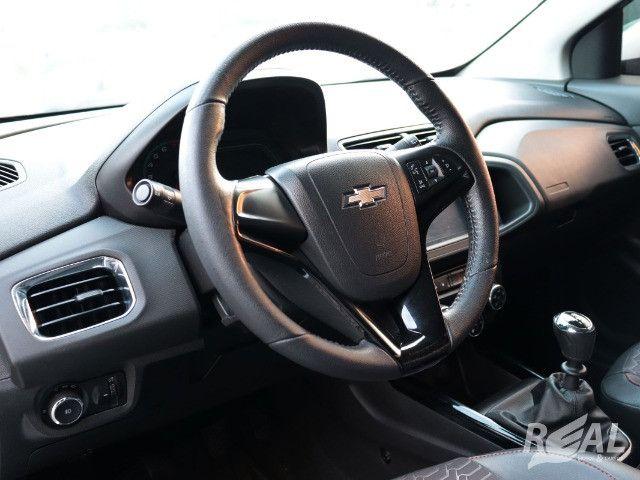 Gm - Chevrolet Onix LTZ 1.4 Completo Financio Até 60X Com Entrada De Apenas 7 Mil - Foto 10