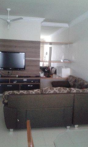 Apartamento c/ varanda e churrasqueira Ubatuba - Foto 3