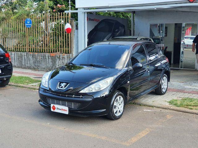 Peugeot 1.4 XR Ano 2011 - Foto 5