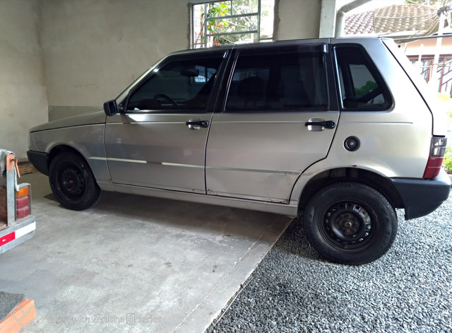 Uno EX 99 - Foto 6