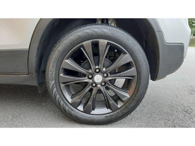 Chevrolet Tracker 2019 lindo completo oportunidade única - Foto 14