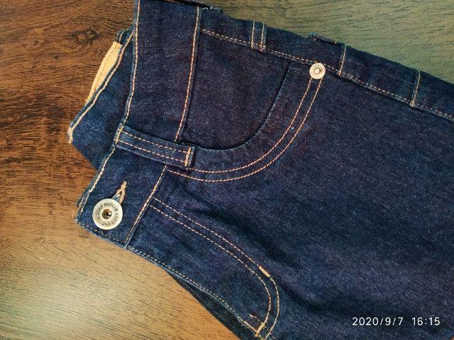 Calça jeans Indus Corp - Foto 2
