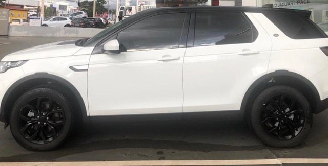 Discovery sport hse diesel land rover - Foto 3