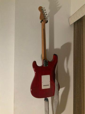 Guitarra Michael Stratocaster Usada - Foto 2