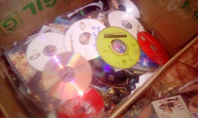 Coleção de CDs - Foto 2