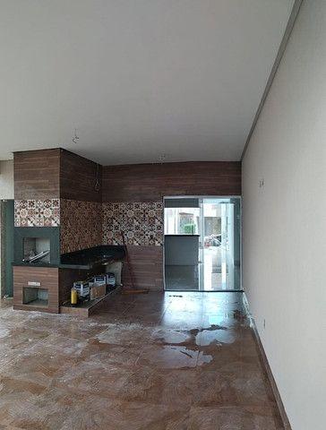 Casa Térrea Alto Padrão - 252 m² Área Construída + 575 m² Terreno - Jardins Lisboa! - Foto 9