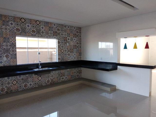 Casa Térrea Alto Padrão - 252 m² Área Construída + 575 m² Terreno - Jardins Lisboa! - Foto 7