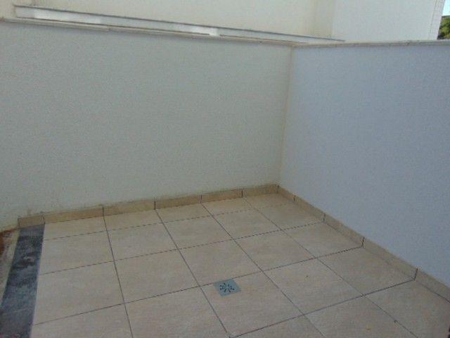 Lindo apto com excelente área privativa de 2 quartos em ótima localização B. Sta Branca. - Foto 12