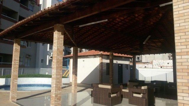 J.G - Apartamento no condomínio Girassol Residence - Foto 5