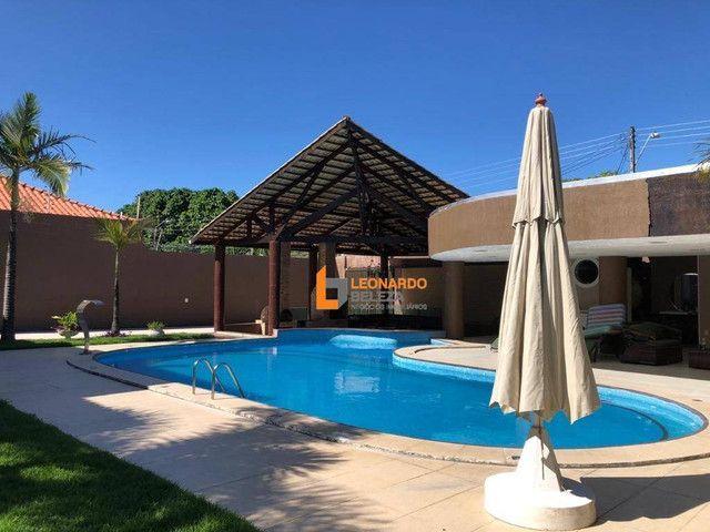 Casa à venda, 900 m² por R$ 2.450.000,00 - Engenheiro Luciano Cavalcante - Fortaleza/CE - Foto 11