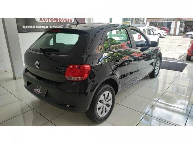 Volkswagen Gol Trendline 1.0 - Foto 4