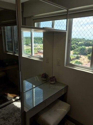 Apartamento todo projetado e mobiliado Arizona - Foto 5
