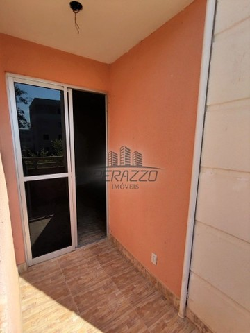 Aluga-se Apartamento 2 quartos no Jardins Mangueiral na Qc 06, Condomínio Jardins das Salá - Foto 5