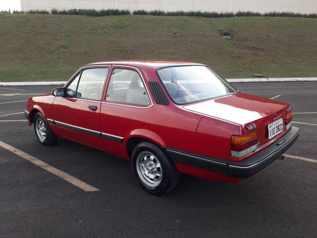 GM Chevette sl 1.6s ano 1987 Raríssimo estado de conservação  - Foto 15