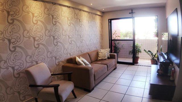 Vendo VANDELLI 85 m² 3 Quartos 1 Suíte 3 WCs DCE 2 Vagas JATIÚCA - Foto 3