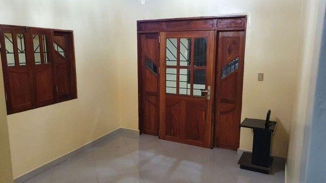 Casa 3 quartos sendo 1 suíte, no bairro Jardim Felicidade. Prox. ao Supermercado Santa Luc - Foto 3