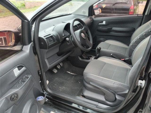 Volkswagen Fox 1.6 Mi Plus Gasolina 4P Manual - Foto 2