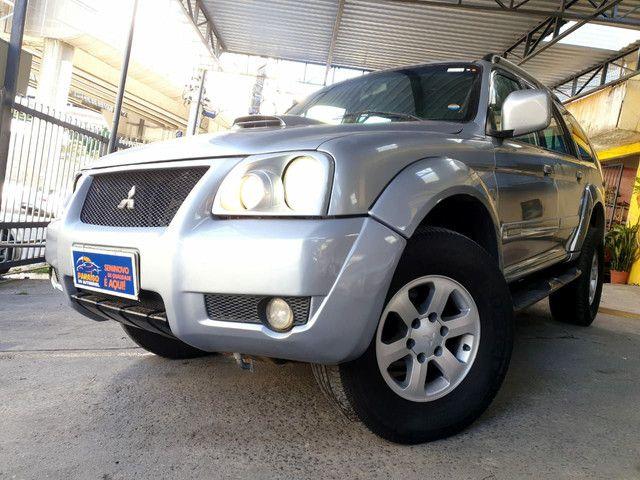 Mitsubishi pajero sport HPE 2.5 Turbo Diesel 4X4 AT  5L - Foto 6