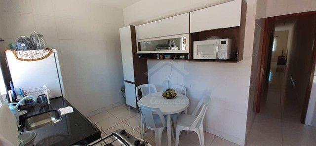 Casa com 2 dormitórios à venda, 80 m² por R$ 240.000 - Balneário das Conchas - São Pedro d - Foto 11