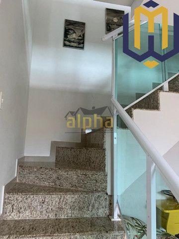 Casa Duplex com Moveis Projetados no Jardins da Serra 3 suítes  - Foto 9