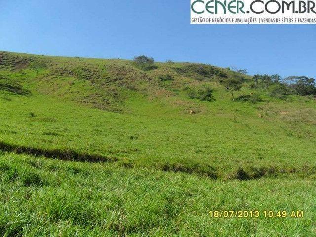 1327/Ótima fazenda de 532 ha com sede centenária em Paraíba do Sul - RJ - Foto 6