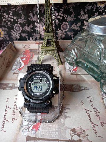 Relógio e acessórios  - Foto 2