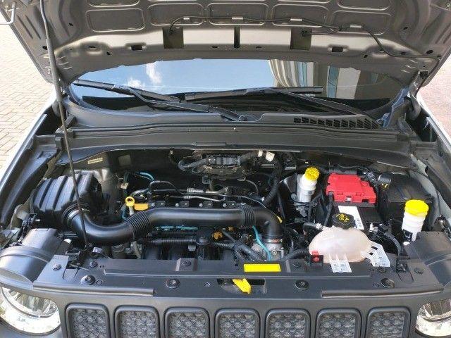 Jeep Renegade Sport 2019 Automático 23000 kms Leia o anuncio  - Foto 14