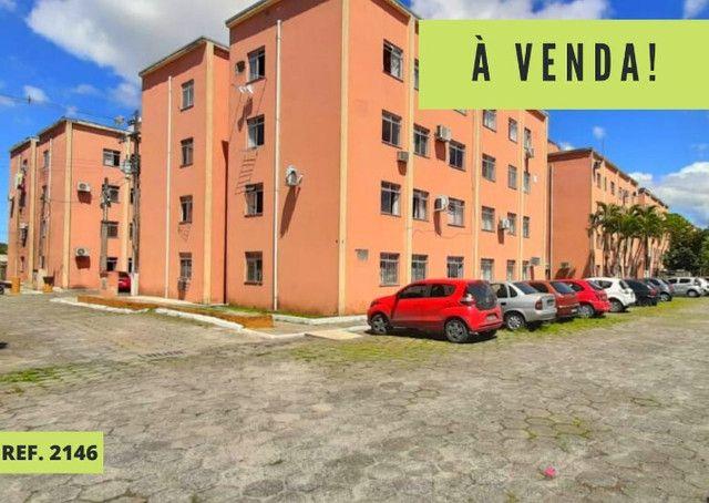 Apartamento À Venda Condominio Bellmar III