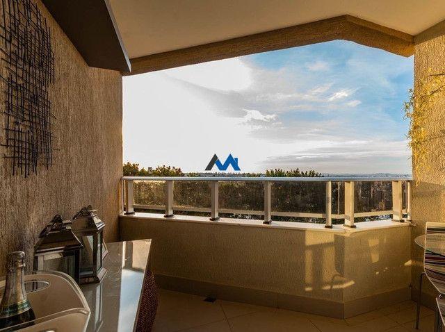 Apartamento à venda com 3 dormitórios em São lucas, Belo horizonte cod:ALM1520 - Foto 4