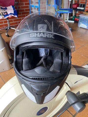 Capacete Shark Vision-R Series 2 - Foto 2