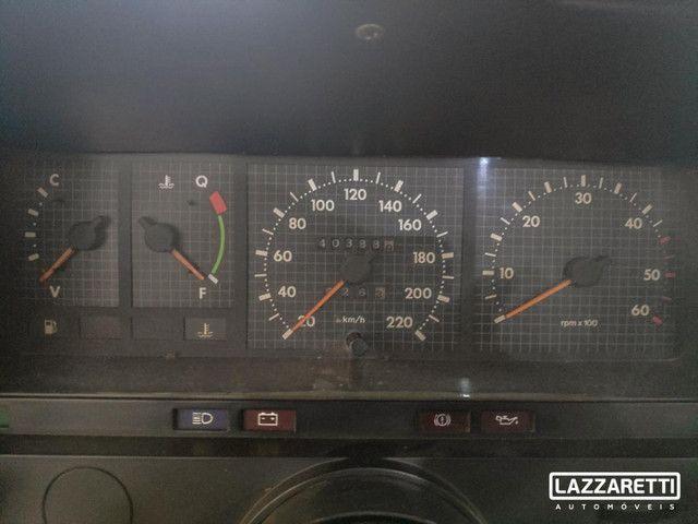 Chevrolet Caravan Comodoro 2.5 - Foto 16