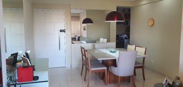 Apartamento Novo! Reformado, Mobiliado e Decorado. - Foto 4
