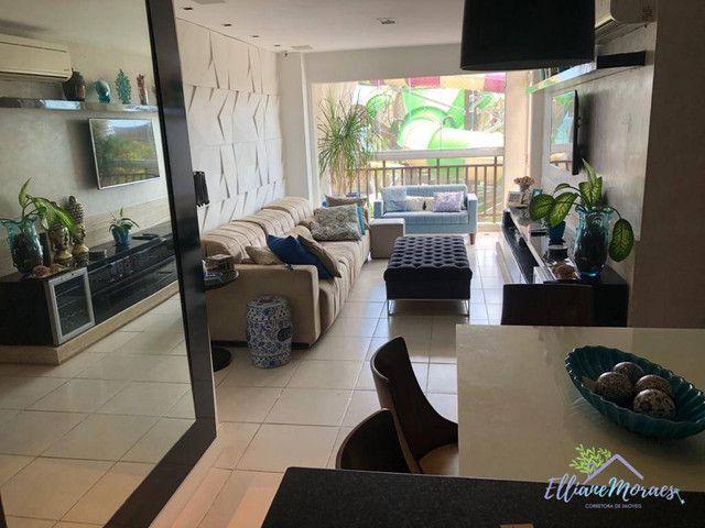 Apartamento à venda, 160 m² por R$ 1.200.000,00 - Porto das Dunas - Aquiraz/CE - Foto 4