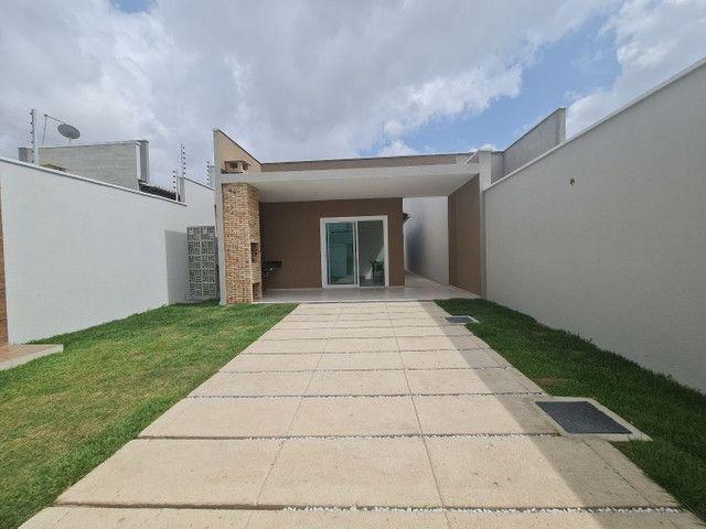 Casas com 3 Suítes com excelente localização loteamento Cidade Verde - Pronta P/ Morar - Foto 4