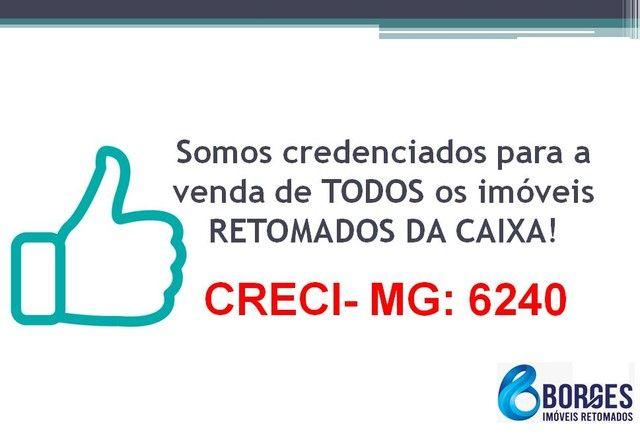 RESIDENCIAL SANTOS DUMONT - Oportunidade Única em PARA DE MINAS - MG | Tipo: Apartamento |