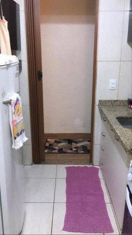 Apartamento com 2 dormitórios à venda por R$ 145.000,00 - Fazendinha - Curitiba/PR - Foto 14