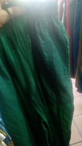 Calça Reebok original relíquia - Foto 3