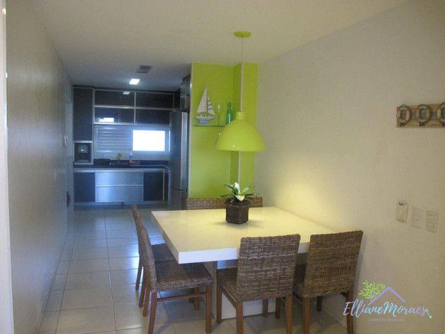 Apartamento à venda, 160 m² por R$ 1.300.000,00 - Porto das Dunas - Aquiraz/CE - Foto 4
